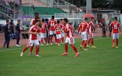 Công Phượng tỏa sáng, CLB TP. HCM vẫn để tuột Siêu Cup Quốc gia