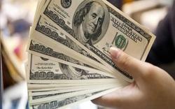Giá USD tiếp tục giảm mạnh