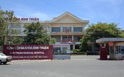 Bộ Y tế công bố thêm 5 ca dương tính với Covid-19 tại Bình Thuận