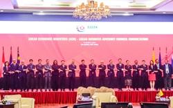 Hội nghị tham vấn Bộ trưởng Kinh tế ASEAN hẹp diễn ra tại Đà Nẵng
