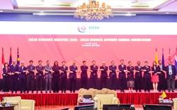 Các Bộ trưởng Kinh tế ASEAN ra tuyên bố chung ứng phó với Covid–19