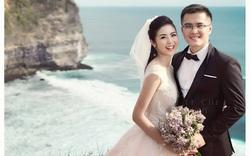 Hoa hậu Ngọc Hân lùi lịch cưới trong tháng ba vì Covid -19