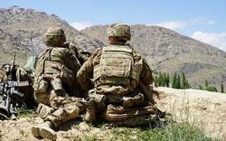 Mỹ bắt đầu dịch chuyển binh lực: Vấp thế khó từ chính trường Afghanistan