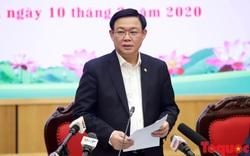 """Bí thư Thành ủy Hà Nội: """"Trong cuộc chiến chống dịch thì tình nghĩa, nhân văn và sự hợp tác của người dân là rất quan trọng"""""""