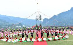 Tuyên Quang bảo tồn văn hóa truyền thống các dân tộc thiểu số trên địa bàn tỉnh