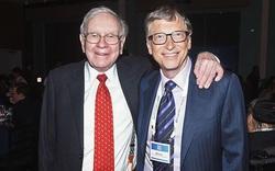10 cổ đông nổi tiếng sát cánh cùng Warren Buffett tại tập đoàn Berkshire Hathaway
