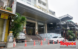 Ca nhiễm Covid-19 thứ 49 tại Việt Nam hiện đang ở Huế, là chồng của ca nhiễm thứ 30