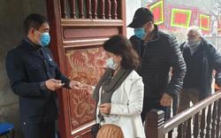 Tạm dừng đón khách tại Khu Di tích lịch sử - văn hóa Cố đô Hoa Lư