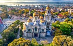 Tuyển sinh đi học tại Bulgaria diện Hiệp định Chính phủ năm 2020