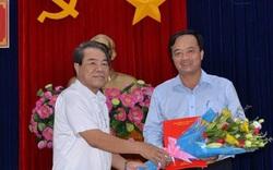 Nhân sự mới tại Cà Mau, Cao Bằng
