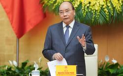 """Thủ tướng: Doanh nghiệp, tập đoàn là các """"pháo đài"""" trong phòng, chống dịch"""