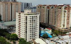 TPHCM chỉ đạo xử lý vi phạm xây dựng tại chung cư Khánh Hội 1