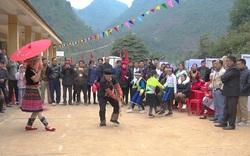 Cao Bằng đẩy mạnh công tác bảo tồn và phát huy giá trị văn hóa truyền thống các dân tộc