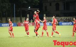 Vòng 2 V-League 2020: Hàng Đẫy tiếp tục nóng, TP. HCM đứng trước cơ hội vượt mặt kình địch
