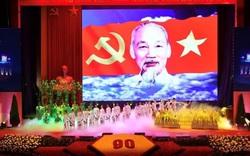 Phát sóng phim tài liệu 90 năm Đảng bộ Hà Nội