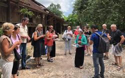Ban hành Quy chế quản lý hoạt động các khu, điểm du lịch trên địa bàn tỉnh Hòa Bình