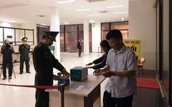 Quảng Bình báo cáo khẩn về trường hợp nhập cảnh nghi ngờ liên quan đến Covid-19