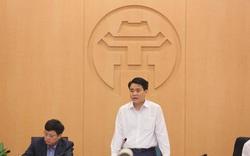 Chống dịch Covid-19: Hà Nội sẽ xét nghiệm miễn phí 2 lần cho người đến từ vùng dịch