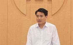 Chủ tịch Hà Nội khuyên con trai du học Mỹ không về Việt Nam vào thời điểm này