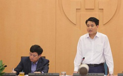 Chủ tịch Hà Nội yêu cầu phạt