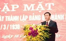 Bí thư Thành ủy Hà Nội nêu 6 nhóm nhiệm vụ trọng tâm đối với Đảng bộ thành phố Hà Nội