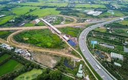 Kịp thời giải ngân vốn dự án cao tốc Trung Lương - Mỹ Thuận