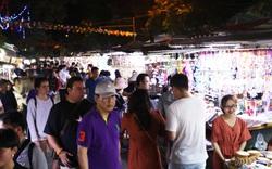 Từ ngày 17/3, Hội An tạm dừng hoạt động chợ đêm và các dịch vụ văn hóa, thể thao, điểm vui chơi giải trí...
