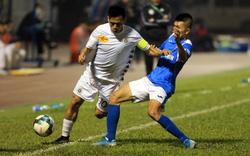 Vòng 2 V-League 2020: TP. HCM vượt mặt kình địch Hà Nội FC, HAGL thủng lưới 3 bàn liên tiếp trong 10 phút cuối trận