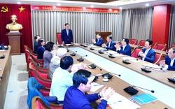 Bí thư Thành ủy Hà Nội: Phải chăm lo đời sống vật chất, tinh thần... của đội ngũ cán bộ, công chức