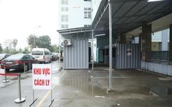 2 nữ điều dưỡng Bệnh viện Bạch Mai mắc Covid-19