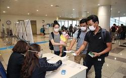 Phòng chống dịch Covid-19: Từ 18/3, tạm dừng cấp thị thực cho người nước ngoài nhập cảnh Việt Nam
