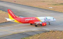 Tìm hành khách trên 2 chuyến bay QH1544 của Bamboo Airways và VJ274 của Vietjet Air từ TP.HCM về Hải Phòng ngày 16/3