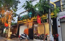 Quảng Nam tạm đình chỉ một số hoạt động kinh doanh, dịch vụ tại nơi công cộng để phòng dịch Covid-19