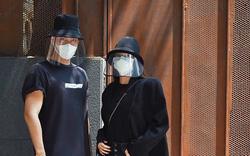Sao Việt với thời trang mới vừa sành điệu vừa chống dịch bệnh mùa Covid -19