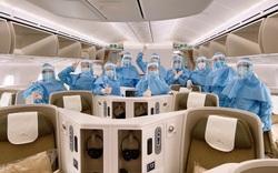 Hàng trăm tiếp viên hàng không tự nguyện đi làm, từ chối nhận lương chức danh