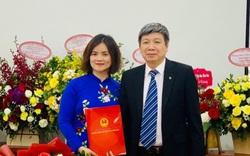 Bộ Giáo dục và Đào tạo bổ nhiệm lãnh đạo cấp vụ