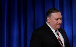 Mỹ tiếp tục đòn trừng phạt Iran giữa đại dịch Covid-19