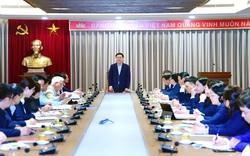 Bí thư Thành ủy Hà Nội: Phải kiên quyết, quyết liệt xử lý dứt điểm những vụ việc nổi cộm