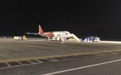 Sân bay Vân Đồn đón thêm người Việt trở về từ vùng dịch