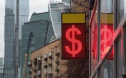 USD tăng giá quá mạnh – Nỗi đau đầu tiếp theo của kinh tế thế giới