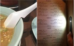 Nhà hàng và quán cafe mà còn chu đáo hơn khách sạn 5 sao, khách đến một lần đều muốn quay lại lần nữa vì quá thích