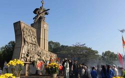 Bộ VHTTDL thẩm định Dự án nâng cấp, mở rộng và tu bổ, tôn tạo trong di tích Địa điểm lịch sử Chiến thắng Đèo Nhông
