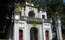 Xếp hạng thêm nhiều di tích tại Nghệ An