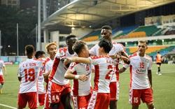 Công Phượng và đồng đội bị đổi lịch AFC Cup vì Tết Lào
