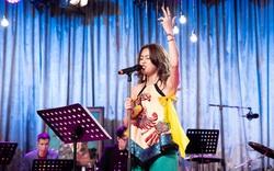 Hoàng Thùy Linh bị chê hát phô và chênh với ca khúc hit do Đông Nhi sáng tác cách đây 10 năm