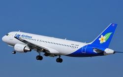 Lao Airlines mở đường bay Viêng Chăn - Đà Nẵng