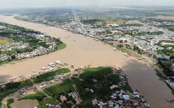Chính phủ điều chỉnh chính sách xây dựng cụm dân cư vùng ngập lũ Đồng bằng sông Cửu Long