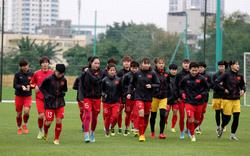 Đội tuyển nữ Việt Nam chốt danh sách thi đấu trận play-off