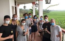 Quảng Bình: Khách nước ngoài tiếp tục giảm, chưa ghi nhận trường hợp nào bị nhiễm Covid-19