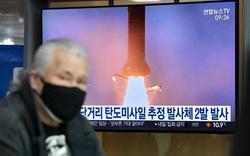 Thực hư vụ phóng tên lửa mới từ Triều Tiên: Tín hiệu gì được tung ra?